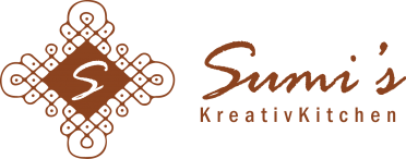 Sumi's KreativKitchen